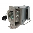 Original Inside lamp for ACER P1283 projector - Replaces MC.JH111.001