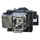 Original Inside lamp for ASK M22 projector - Replaces LAMP-043