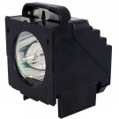 Original Inside lamp for BARCO OVERVIEW D2 (132W) projector - Replaces R9842807