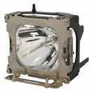 Original Inside lamp for SAVILLE AV MPX-500 projector - Replaces REPLMP068