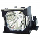 Original Inside lamp for SAVILLE AV MX-2600 projector - Replaces REPLMP080