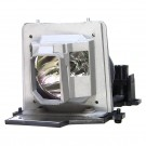 Original Inside lamp for SAVILLE AV NPX-2000 projector - Replaces NPX2000LAMP