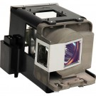 Original Inside lamp for VIEWSONIC Pro8200 projector - Replaces RLC-061