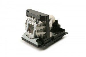 Original Inside lamp for BARCO SIM 5W (single) projector - Replaces R9841822