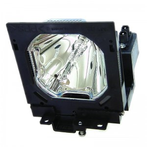 Original Inside Lamp For Dukane I Pro 9058 Projector Replaces 456 230 Lamps Usa