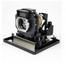 Original Inside lamp for POLAROID POLAVIEW 340 projector - Replaces PV240 / 340 / 631226