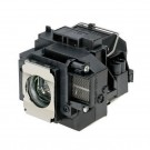 Original Inside lamp for EPSON BrightLink 455WI-T projector - Replaces ELPLP57 / V13H010L57
