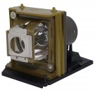 Original Inside lamp for NOBO S18E projector - Replaces SP.80Y01.001