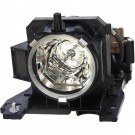 78-6969-9917-2 - Genuine 3M Lamp for the WX66 projector model