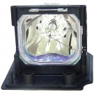 Original Inside lamp for ASK C7 projector - Replaces 420059