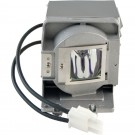 Original Inside lamp for BENQ MS521 projector - Replaces 5J.JA105.001