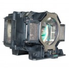 Original Inside lamp for EPSON EB-Z8455WU projector - Replaces ELPLP72 / V13H010L72