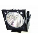 Original Inside lamp for HITACHI CP-X11WN projector - Replaces DT01191