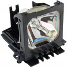 Original Inside lamp for LIESEGANG DV 300 projector - Replaces ZU0250 04 4010