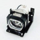 Original Inside lamp for LIESEGANG DV 488 projector - Replaces ZU1212 04 401W
