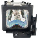 Original Inside lamp for LIESEGANG DV 345 projector - Replaces ZU0284 04 4010