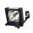 Original Inside lamp for LIESEGANG DV 355 projector - Replaces ZU0286 04 4010
