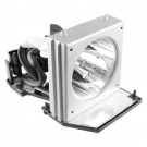 Original Inside lamp for MEDION MD 30053 projector - Replaces