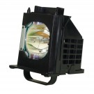 Original Inside lamp for MITSUBISHI WD73C8 projector - Replaces 915B403001