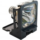 Original Inside lamp for NEC MT830 PLUS projector - Replaces MT830