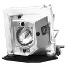 Original Inside lamp for NOBO S28 projector - Replaces SP.8EH01GC01