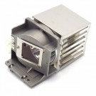 Original Inside lamp for OPTOMA TX551 projector - Replaces BL-FP180F