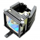 Original Inside lamp for PHILIPS LC 3131 projector - Replaces LCA3116