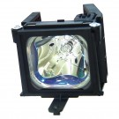 Original Inside lamp for PHILIPS LC 6131-40 projector - Replaces LCA3115