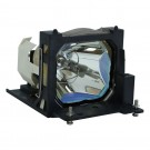 Original Inside lamp for PROJECTOREUROPE TRAVELER 750 projector - Replaces DT00331