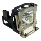 Original Inside lamp for PROJECTOREUROPE TRAVELER 787 projector - Replaces