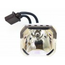 Original Inside lamp for SHARP XG-NV61XE (Bulb only) projector - Replaces RLMPF0057CEZZ / CLMPF0057DE01