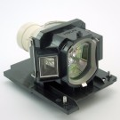 Original Inside lamp for VIEWSONIC PJ658D projector - Replaces RLC-020