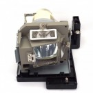 Original Inside lamp for VIVITEK D-837 projector - Replaces 5811100876-S