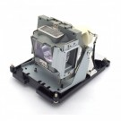Original Inside lamp for VIVITEK H1081 projector - Replaces 5811116206-S