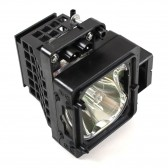 Original Inside lamp for PHILIPS 50ML6200D/37 projector - Replaces 3.1391287792e+011