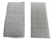 Genuine HITACHI Replacement Air Filter For CP-X467 Part Code: MU05611