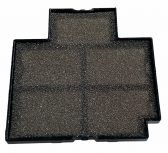 Genuine VIEWSONIC Replacement Air Filter For PJ400-2 Part Code: NJ20922