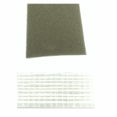 Genuine NEC Replacement Air Filter For NP410 Part Code: NP14LP Filter