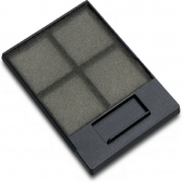 Genuine EPSON Replacement Air Filter For EB-X6 Part Code: ELPAF13 / V13H134A13