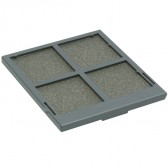 Genuine EPSON Replacement Air Filter For EX100 Part Code: ELPAF08 / V13H134A08