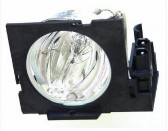 Original Inside lamp for BENQ 7765 PA projector - Replaces 60.J1610.001