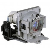 Original Inside lamp for BENQ MP624 projector - Replaces 5J.06001.001
