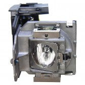 Original Inside lamp for BENQ MP722 projector - Replaces 5J.06W01.001