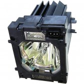 Original Inside lamp for CANON LV-7585 projector - Replaces LV-LP29 / 1706B001AA / 2542B001AA