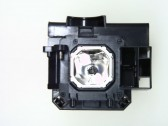 Original Inside lamp for CASIO XJ-S41 projector - Replaces YL-42 / 10294006