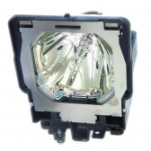 Original Inside lamp for CHRISTIE LX1500 projector - Replaces 003-120338-01