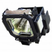Original Inside lamp for CHRISTIE LX300 projector - Replaces 003-120242-01