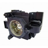 Original Inside lamp for CHRISTIE LX505 projector - Replaces 003-120531-01