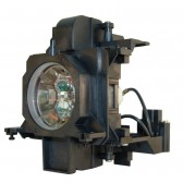 Original Inside lamp for CHRISTIE LX605 projector - Replaces 003-120507-01