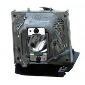 Original Inside lamp for DELL 3400MP projector - Replaces 725-10003 / 310-6747